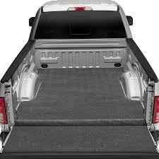 100 Truck Mat BedRug GMC Sierra 1500 2019 XLT Bed For Non Or SprayIn Liner