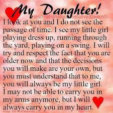 The 25 best Letter to my daughter ideas on Pinterest
