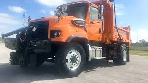 100 Medium Duty Dump Trucks For Sale DTNA Unveils DD8 Engine For Lineup Transport Topics