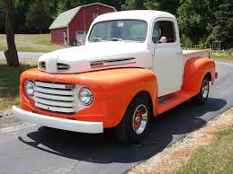 1950 Ford F1 Short Bed Pickup Truck - Used Ford F1 For Sale In ... 1951 Ford F3 Flatbed Truck No Chop Coupe 1949 1950 Ford T Pickup Car And Trucks Archives Classictrucksnet For Sale Classiccarscom Cc698682 F1 Custom Pick Up Cummins Powered Custom Sale Short Bed Truck Used In Pickup 579px Image 11 Cc1054756 Cc1121499 Berlin Motors