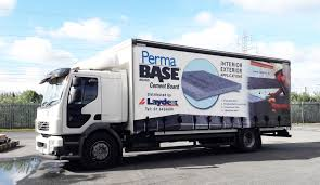 100 Truck Brands New Branded Curtains For The Laydex Laydex Building Solutions