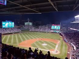 Big Ang Mural Chicago by Best 25 Wrigley Field Tickets Ideas On Pinterest Cubs Game
