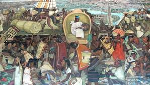 Most Famous Mural Artists by Mexican Artists Remember Diego Rivera 57 Years Since Death