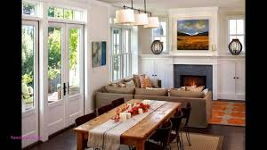 LIVING AND DINING ROOM DESIGN IDEAS