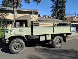 1963 Mercedes Unimog 404S - Cars & Trucks - By Owner - Vehicle ...