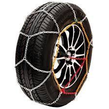 100 Snow Chains For Trucks HUSKY CLASSIC 9mm Sumex