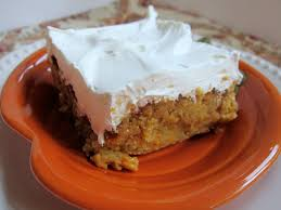 Bobby Flay Pumpkin Pie With Cinnamon Crunch by November 2011 Plain Chicken