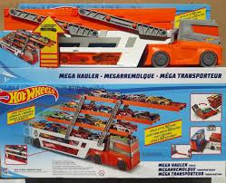 Jual Hot Wheels HW Mega Hauler Truck Multi Layer. Mainan Mobil Truk ...