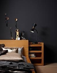 schwarzes schlafzimmer bild 14 schöner wohnen