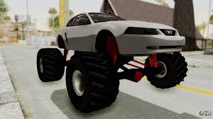 Ford Mustang 1999 Monster Truck For GTA San Andreas Not Crazy About The Rims Trucks3 Pinterest Ford Trucks The Crew Wild Run Mustang 2011 Monster Truck Youtube Houston Jam 2018 Jester Jemonstertruck Maistotech 582076 Desert Rebels Gt 110 Rc Model Ca Rtr Lego Speed Champions Fiesta With 68 Mustang Livery Album 1971 Gta San Andreas 2005 Simpleplanes Monster Truck Project Finish For 2015