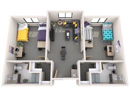 Colleges With Coed Bathrooms by Office Of Residence Life Student Housing Grand Canyon University