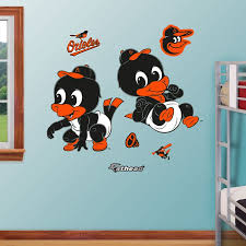 Fathead Baby Wall Decor by 48 Best Orioles Baby Room Images On Pinterest Babies Rooms Baby