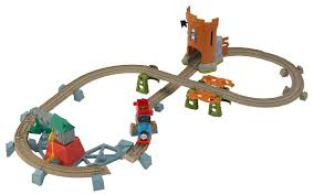 Thomas And Friends Tidmouth Sheds Trackmaster by Thomas U0027 Castle Quest Set Thomas And Friends Trackmaster Wiki