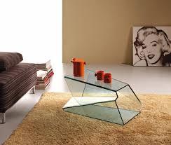 glastisch design karim rashid und tonelli design