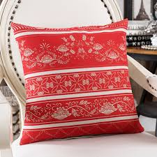 Oversized Throw Pillows Canada by Online Buy Wholesale Red Sofa Chair From China Red Sofa Chair