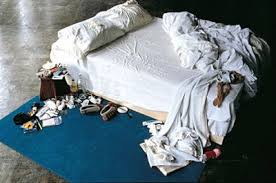 Tracey Emin My Bed by Citizens Notes Tracey Emin