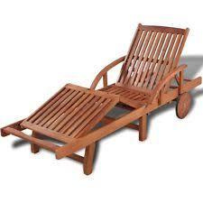 Teak Steamer Chair John Lewis by Wooden Garden U0026 Patio Steamer Chairs Ebay