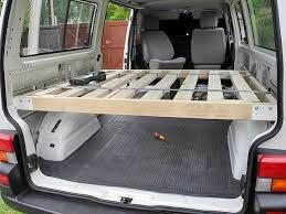 50 Full DIY Camper Van Conversions You Must Try