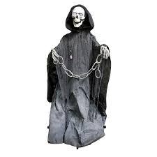 Halloween Coffin Prop by Halloween Haunters Animatronics