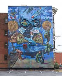 Philly Mural Arts Tour by Image Detail For Philadelphia Mural Callowhill St And N 19th