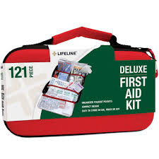 Lifeline 121-Piece Compact Emergency First Aid Kit-4406 - The Home Depot Roadside Assistance Auto Emergency Kit First Aid Inex Life How To Make A Winter For Your Car Building Or Truck Ordrive News And With Jumper Cables Air Hideaway Strobe Lights Automotives Blikzone 81 Pc Essentials Amazoncom Lifeline 4388aaa Aaa Excursion Road 76piece 121piece Compact Kit4406 The Home Depot Cartruck Survival 2017 60 Piece Set Deal Guy Live Be Ppared With Consumer Reports