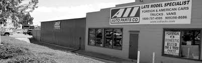 100 Arrow Hwy Truck Parts All Auto Used Car