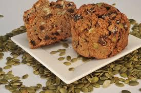 Vegan Pumpkin Muffins No Oil by Apple Pumpkin Seed Muffins Recipe All Flavor No Dairy Fitness