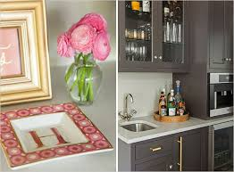 Built In Butlers Pantry This Kitchen Designed By Caitlin Wilson