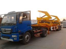 100 Truck Mounted Cranes Red 16Ton Crane SQ16ZK4Q Knuckle Cranecrane