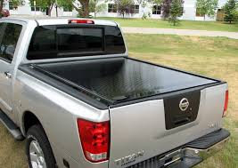 Retrax Bed Cover by Retrax Roll Top Nissan Frontier Forum