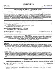 Top Finance Resume Templates Samples