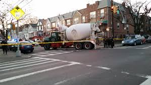 2 Children, 1 Adult Struck By Cement Truck In Corona, Queens « CBS ... Cement Truck Stock Photos Images Alamy Truck Crash On I64 At Lee Hall Kills The Driver Overturns In Bolobedu Letaba Herald Accident Gabriola British Columbia Canada Flips Over Roadway Vs Motorcycle Crash Howe St Pond Methuen Rolls Highway 224 Driver Taken Away By Tampines Cementmixer Charged Singapore Somehow No One Was Seriously Injured In This Wreck With A 5 Freeway Fully Reopens Gndale After Overturns Ktla 2nd Wreck One Week For Cement Company Young News