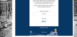 Personalised Christmas Cards With Unique Promo Codes ... How To Track An Amazon Coupon Code After A Product Launch Can I Activate Products Included The Paragon Mac Wpengine 20 4 Months Free Hosting Special Yumetwins December 2019 Subscription Box Review Inktoberfest 2018 Day 16 Crayola With Lynnea Hollendonner Laravel Vouchers News Printable Jolly Holiday Gift Tags The Budget Mom Welcome Back Katie Alice Enhanced Ecommerce Via Google Tag Manager Implementation Guide Wormlovers Posts Facebook Use One Coupon Code For Multiple Discounts In