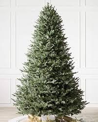 Balsam Hill BH Fir Premium Artificial Christmas Tree 9 Feet Unlit