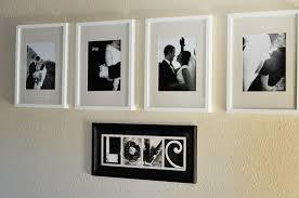 Photo Wall Ideas Wedding O Walls Ideas