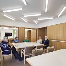 100 Housing Interior Designs Forget Millennials Seniors Are Poised To Reshape The