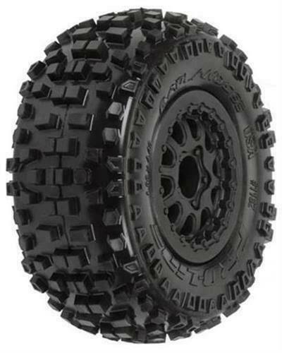 ProLine Badlands SC 2.2/3.0 M2 Tires
