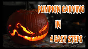 Halloween 2007 Castellano by 100 Steps To Carving A Pumpkin 50 Easy Pumpkin Carving
