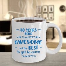80th Birthday Gift Ideas 80th Birthday Gifts For Women 80th Birthday Gifts For Men Birthday Party Favors