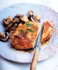 comment cuisiner des crepinettes recette crépinettes de poulet au bacon