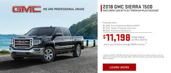 Harry Blackwell Chevrolet Buick GMC In Malden, MO - Poplar Bluff ...