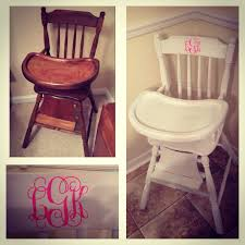$25 Vintage Wooden High Chair Distressed With White Chalk Paint ... Napoonrockefellercom Colctables Vintage And Painted Fniture Antique High Chair Lesleigh Frank Vintage Highchair With A Modern Bling Twist Trade Me Hello Dolly Handpainted Wood Highchair With Baby Crib Mattress Dollhouse Nursery 112 Scale Professionally Painted Wooden High Chair Jenny Lind Antique Highchair White 46999291 In Ascp Duck Egg Blue My Danish Modern Chrome Drafting Accent Ansley Designs Gold White Metamorphic