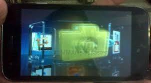Micromax A115 Superfone Canvas 3D images leaked features a 3D display