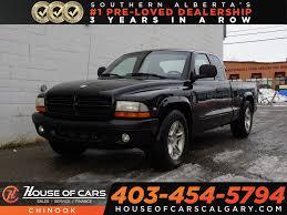 Pre-Owned 1999 Dodge Dakota R/T W/ Power Seats,Power Windows Truck ...