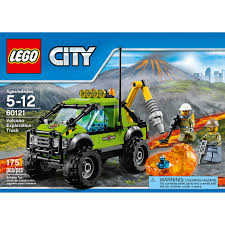 Lego City Volcano Explorers Volcano Exploration Truck | Lego City ... 11 Cool Garbage Truck Toys For Kids Amazoncom Lego City Great Vehicles 60056 Tow Games 1934 Steelcraft Pressed Steel Delivery Toy Good Value 536pcs Building Blocks Police Station Prison Figures Cleaner Mini Action Series Brands State Road Rippers Service Fleet Fire Ladder 60107 Big W R Us Story Best Resource Construct A Truckcity Builder Time 4 Boys Trucks For Adventure Wheels And Boat Lebdcom Light Sound Apk