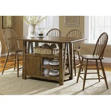 rectangle pub tables amp bistro sets wayfair kitchen pub table
