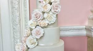 Diy Penn Wedding Cakes London And Buckinghamshire