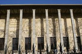 musee de la porte doree musée de l histoire de l immigration porte dorée