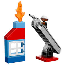 LEGO DUPLO Town Fire Truck 10592 - Walmart.com Lego Duplo 300 Pieces Lot Building Bricks Figures Fire Truck Bus Lego Duplo 10592 End 152017 515 Pm 6168 Station From Conradcom Shop For City 60110 Rolietas Town Buildable Toy 3yearolds Ebay Walmartcom Brickipedia Fandom Powered By Wikia My First Itructions 6138 Complete No Box Toys Review Video