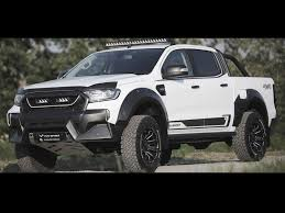 m sport turns a ford ranger into mini raptor uk company gives